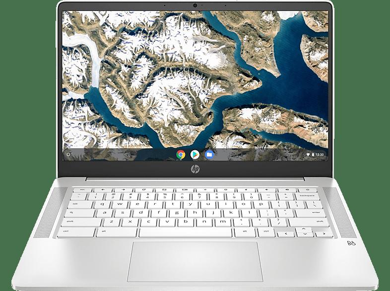 HP Chromebook 14 Homeschooling Laptop