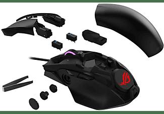 ASUS ROG Chakram Core Gaming Maus, Schwarz