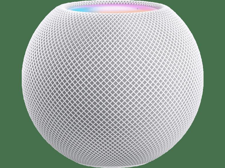 APPLE MY5H2D/A Homepod Mini Smart Speaker, Weiß APPLE