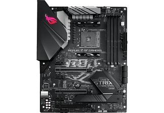 ASUS Mainboard ROG Strix B450-F Gaming II (90MB15V0-M0EAY0)