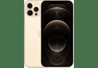 "Apple iPhone 12 Pro, Oro, 512 GB, 5G, 6.1"" OLED Super Retina XDR, Chip A14 Bionic, iOS"