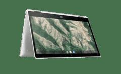 MediaMarkt-HP Chromebook x360 (14B-CA0360ND)-aanbieding