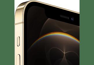 "Apple iPhone 12 Pro, Oro, 256 GB, 5G, 6.1"" OLED Super Retina XDR, Chip A14 Bionic, iOS"