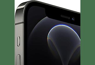 "Apple iPhone 12 Pro, Grafito, 128 GB, 5G, 6.1"" OLED Super Retina XDR, Chip A14 Bionic, iOS"