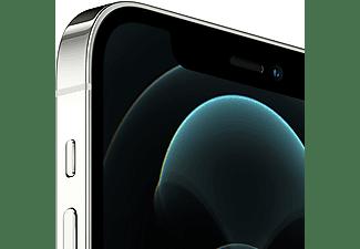 "Apple iPhone 12 Pro, Plata, 512 GB, 5G, 6.1"" OLED Super Retina XDR, Chip A14 Bionic, iOS"