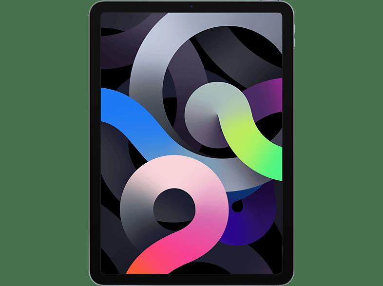 APPLE iPad Air Wi-Fi 2020 , Tablet, 64 GB, 10,9 Zoll, Space Grau
