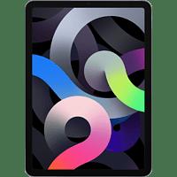 APPLE iPad Air Wi-Fi (2020), Tablet, 64 GB, 10,9 Zoll, Space Grau