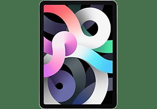 APPLE iPad Air Wi-Fi (2020), Tablet, 64 GB, 10,9 Zoll, Silber
