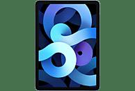 APPLE iPad Air Wi-Fi (2020), Tablet, 256 GB, 10,9 Zoll, Sky Blau