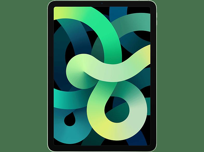 APPLE iPad Air Wi-Fi 2020 , Tablet, 256 GB, 10,9 Zoll, Grün