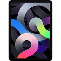 APPLE iPad Air Cellular (2020), Tablet, 64 GB, 10,9 Zoll, Space Grau