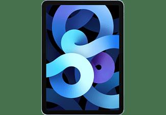 APPLE iPad Air Wi-Fi (2020), Tablet, 64 GB, 10,9 Zoll, Sky Blau