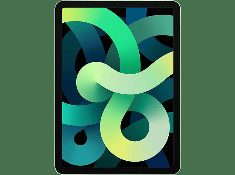 APPLE iPad Air Wi-Fi 2020 , Tablet, 64 GB, 10,9 Zoll, Grün