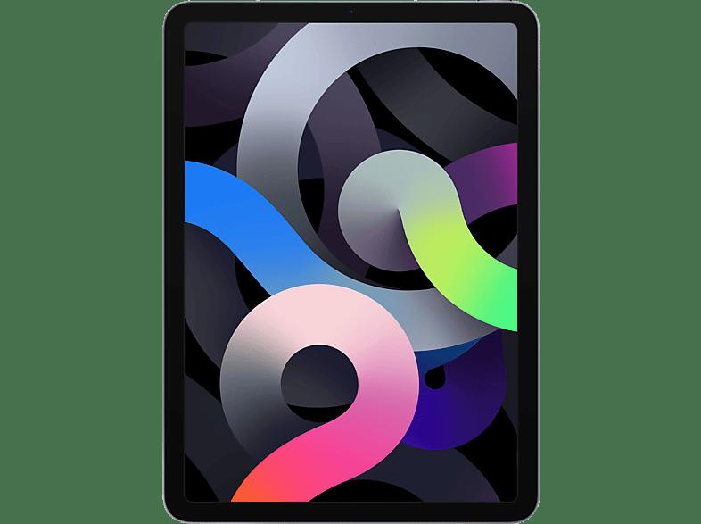 APPLE iPad Air Wi-Fi 2020 , Tablet, 256 GB, 10,9 Zoll, Space Grau