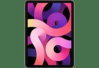 APPLE iPad Air Cellular (2020), Tablet, 64 GB, 10,9 Zoll, Roségold