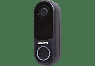 MARMITEK Buzz LO Türklingel mit Kamera, Bewegungsmelder und Gegensprechanlage
