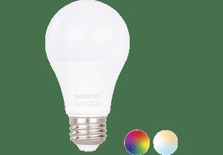 MARMITEK Glow MO Smart Wi-Fi LED Lampe Farbe + Weiß einstellbar (CCT)
