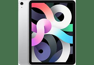 APPLE iPad Air Cellular (2020), Tablet, 256 GB, 10,9 Zoll, Silber