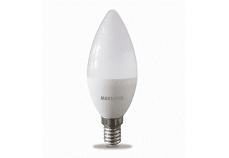 MARMITEK Glow SE Smart Wi-Fi LED Lampe Weiß einstellbar (CCT)