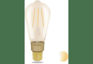 MARMITEK Glow XLI Smart Wi-Fi LED Filament Lampe Warmes Weiß