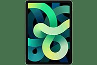 APPLE iPad Air Cellular (2020), Tablet, 256 GB, 10,9 Zoll, Grün