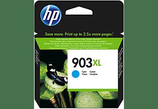 Cartucho de tinta - HP 903XL, Cian, T6M03AE