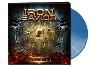 Iron Savior - SKYCREST  - (Vinyl)