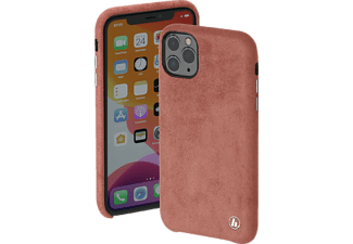 HAMA Finest Touch, Backcover, Apple, iPhone 12 Pro Max, Coral