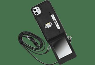 HAMA Mirror, Umhängetasche, Apple, iPhone 12 mini, Schwarz