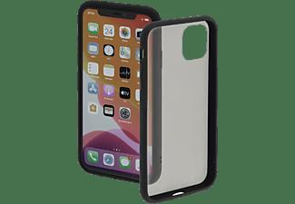 HAMA Invisible, Backcover, Apple, iPhone 12 mini, Schwarz/Transparent