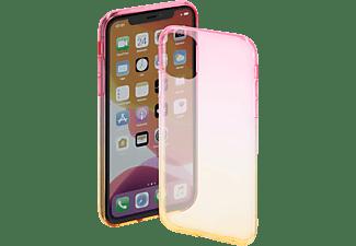 HAMA Shade, Backcover, Apple, iPhone 12 mini, Pink/Gelb