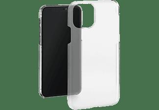HAMA Antibakteriell, Backcover, Apple, iPhone 12 Pro Max, Transparent