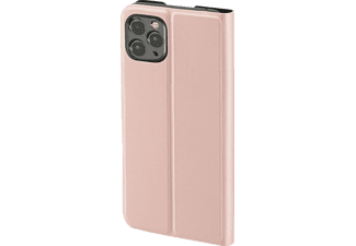 HAMA Single2.0, Bookcover, Apple, iPhone 12/12 Pro, Rosa