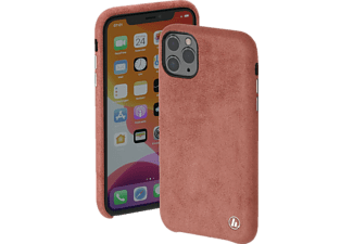 HAMA Finest Touch, Backcover, Apple, iPhone 12/12 Pro, Coral