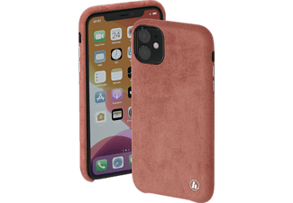 HAMA Finest Touch, Backcover, Apple, iPhone 12 mini, Coral