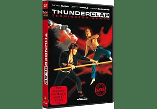 Thunderclap: Terminator Woman-Uncut DVD
