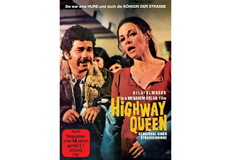 Highway Queen DVD
