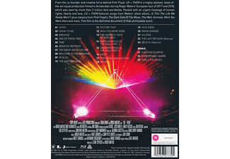 Roger Waters - Us+Them  - (Blu-ray)