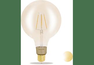MARMITEK Glow XXLI Smart Wi-Fi LED Filament Lampe Warmes Weiß