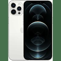 "Apple iPhone 12 Pro Max, Plata, 256 GB, 5G, 6.7"" OLED Super Retina XDR, Chip A14 Bionic, iOS"