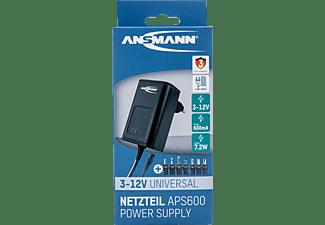 ANSMANN APS 600 Netzteil