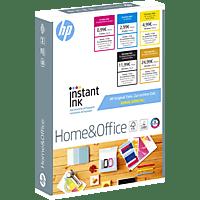 HP Home & Office Instant Ink 2.0  Druckerpapier 210 x 297 mm A4 500 Blatt