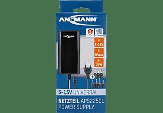 ANSMANN APS 2250L Netzteil
