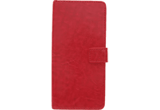 V-DESIGN BV 802, Bookcover, SAMSUNG, S10 LITE, Rot