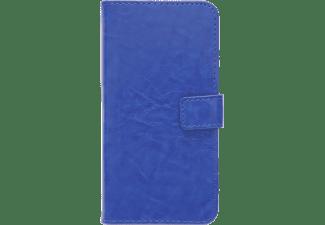 V-DESIGN BV 794, Bookcover, SAMSUNG, S A41, Blau