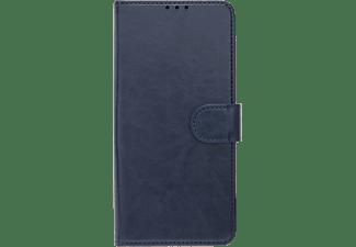 V-DESIGN V-2-1 533, Bookcover, SAMSUNG, S A21S, Blau