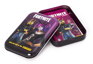 Fortnite Trading Cards Reloaded - Pocket Tins