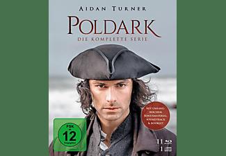 Poldark - Die Komplette Serie Blu-ray