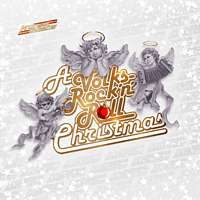 Andreas Gabalier - A Volks-Rock'n'Roll Christmas  - (CD)