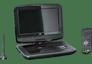OK. OPD 920-T2-1 Tragbarer DVD Player